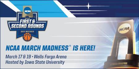 NCAA Basketball 2016