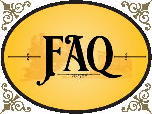 GVRR FAQs