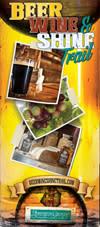 Beer, Wine & Shine brochure small