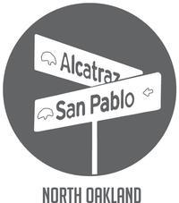 North Oakland Icon
