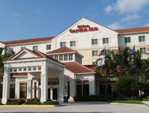 Hilton Garden Inn Tampa Southeast