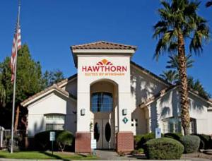hawthorn-outside