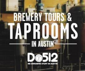 Brewery Tours & Taprooms_do512