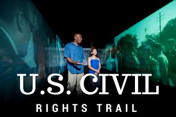 US Civil Rights Trail