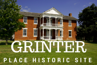 Grinter Place Historic Site