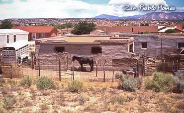 Zia Pueblo