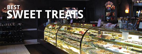 Best Dessert Spots