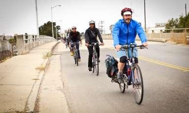 East Bay Winery Bike Tours