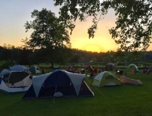 HHNM Family Camping