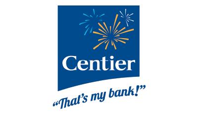 Centier Bank logo