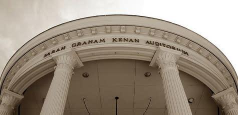 Kenan Auditorium