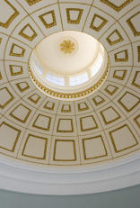 Dome in the Mansion