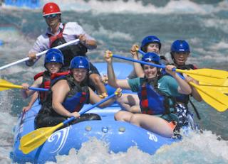RIVERSPORT Rapids & Adventures
