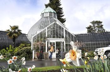 W.W. Seymour Conservatory