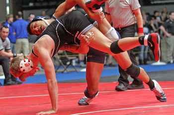 NAIA Wrestling