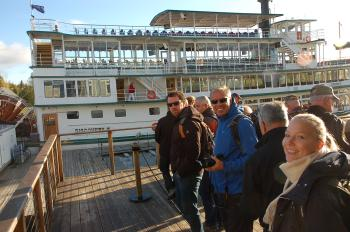 FAM Riverboat Discovery