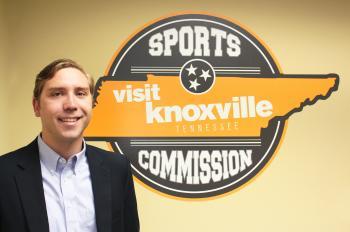 Parker Medley, Visit Knoxville
