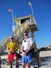 Volusia County Ocean Rescue