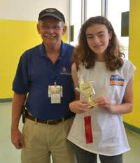 Photo of Shipshape 2017 Teen Winner