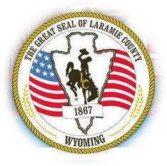 Laramie County Seal