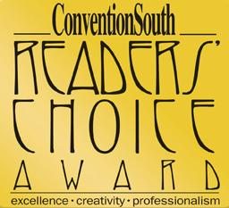 Convention South Readers Choice Award