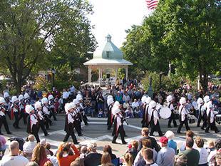 Fort Ligonier Days Parade
