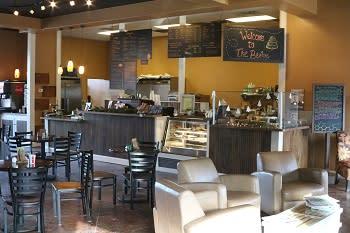 The Beehive, Danville, restaurant