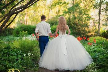 Historic Rockland Wedding