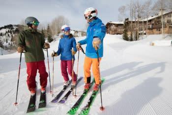 Ski Utah Gold Pass Photo