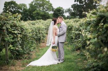 Bluemont Wedding