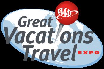AAA Travel Expo logo