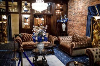 520 Lounge Seating
