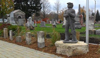 South Shore Civil War Memorial Trail