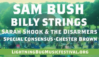 2018 Lightning Bug Music Festival