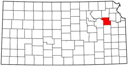 Kansas Counties