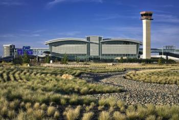12 Things You May Not Know About Sacramento International Airport.  Photo courtesy of Sacramento International Airport.