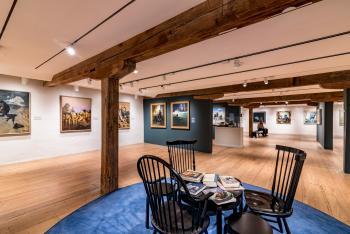 Brandywine River Museum of Art Gallery