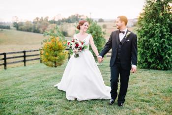 Shadow Creek Weddings
