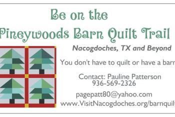 Pineywoods contact info