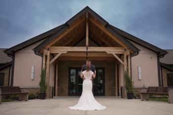The Pavilion Center at Washington Township Park will host The Wedding Social event March 4 (Photo courtesy of Nate Crouch Photography)