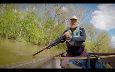 """White RiverStories"" is a Documentary screening during one of the Hoosier Only Series."