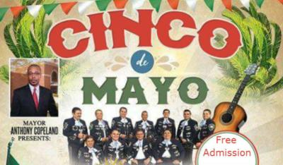 Cinco de Mayo East Chicago