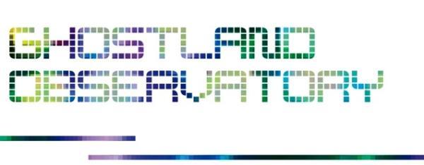 Ghostland Observatory Logo