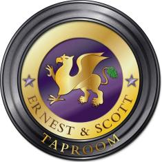 Ernest & Scott Logo