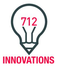 712 Innovations logo