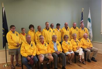 Hendricks County Torchbearers