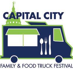 capital city food truck