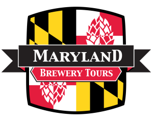 Maryland Brewery Tours Logo