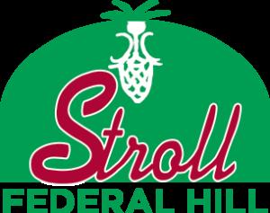 Federal Hill Stroll