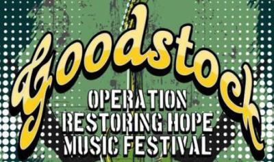 Goodstock Music Fest